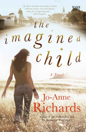 The Imagined Child Jo-Anne Richards