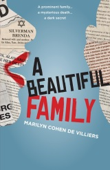 Self-publishing A Beautiful Family : Designing the cover