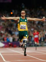 Monday Motivation: The story of Oscar Pistorius and his trial