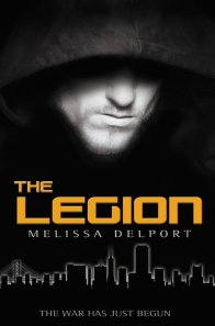 Cover - The Legion