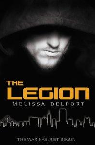 Cover - The Legion
