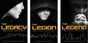 Legacy, Legion, Legend