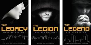 Legacy, Legion, Legend