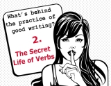 The secrets behind the practice of good writing: 2