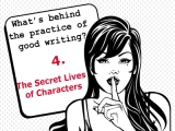 The secrets behind the practice of good writing:4