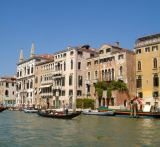 The Art of Visiting Venice