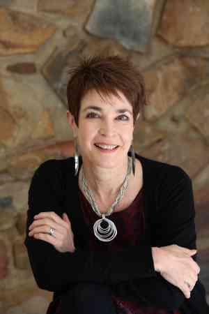 Jo-Anne Richards