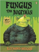 Monday Motivation: What to do when the bogeyman comesavisiting