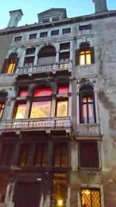 Palazzo Albrizzi ext