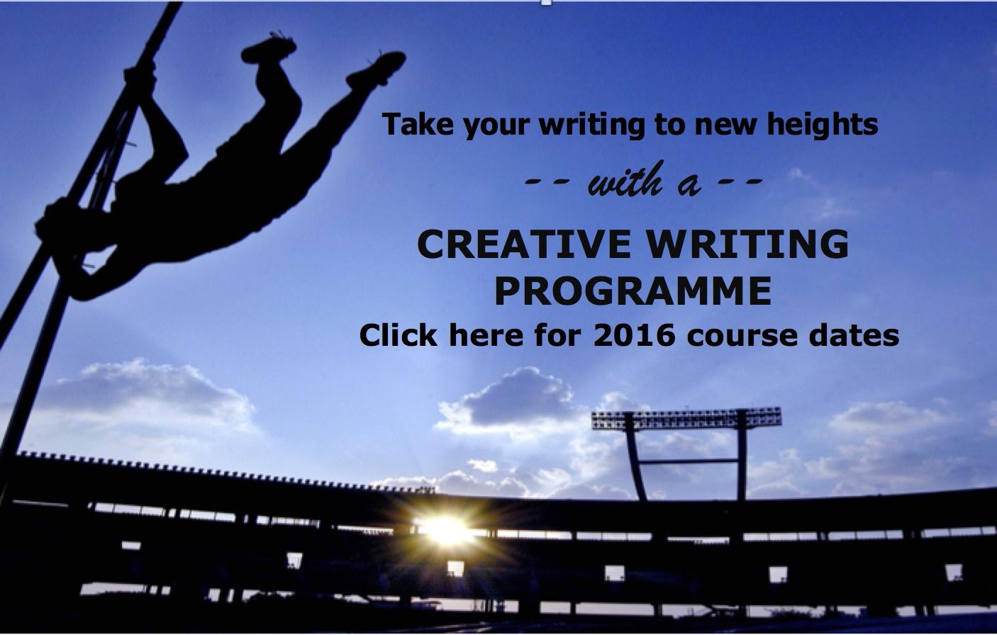 creative writing courses dublin Many graduates of the mfa in creative writing establish  courses will remain open until ahecs/gti ireland gti ireland, 14-16 lord edward street, dublin.