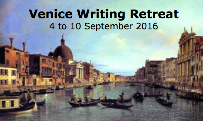 Venice Writing Retreat