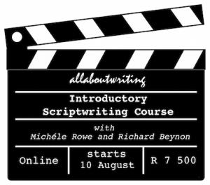 Creative writing change