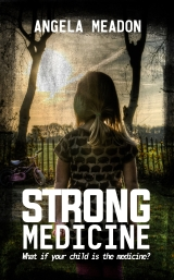 Q&A with Angela Meadon author of Strong Medicine part2