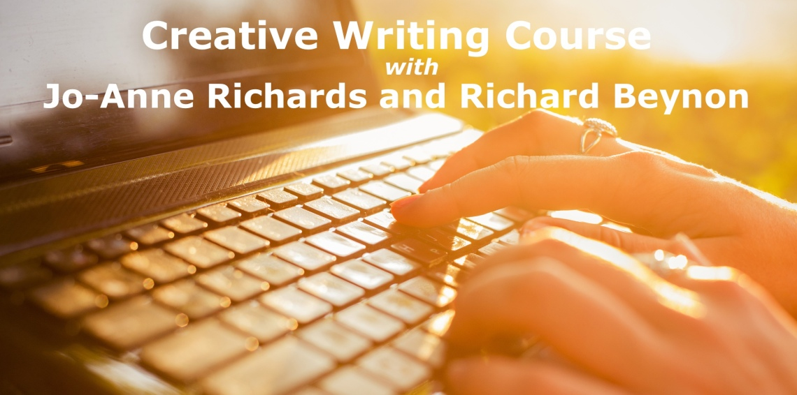 online course in creative writing